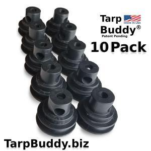Tarp Buddy 10pack