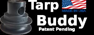 Tarp Buddy Logo footer